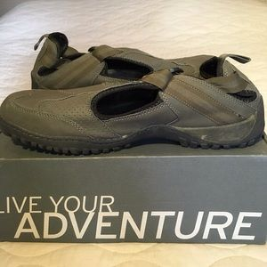 Nunn Bush Shoes - Nunn Bush open hiking shoes